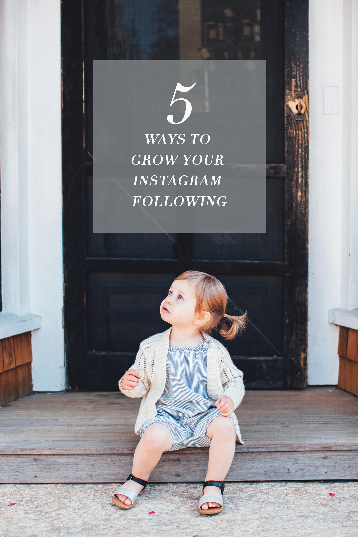 La Petite Peach_5 ways to grow your instagram 1
