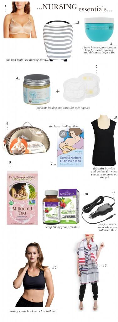 13 Nursing Essentials