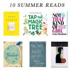 summer reads Insta
