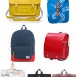La Petite Peach_Backpacks