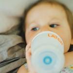 La Petite Peach_Latch Munchkin Slider
