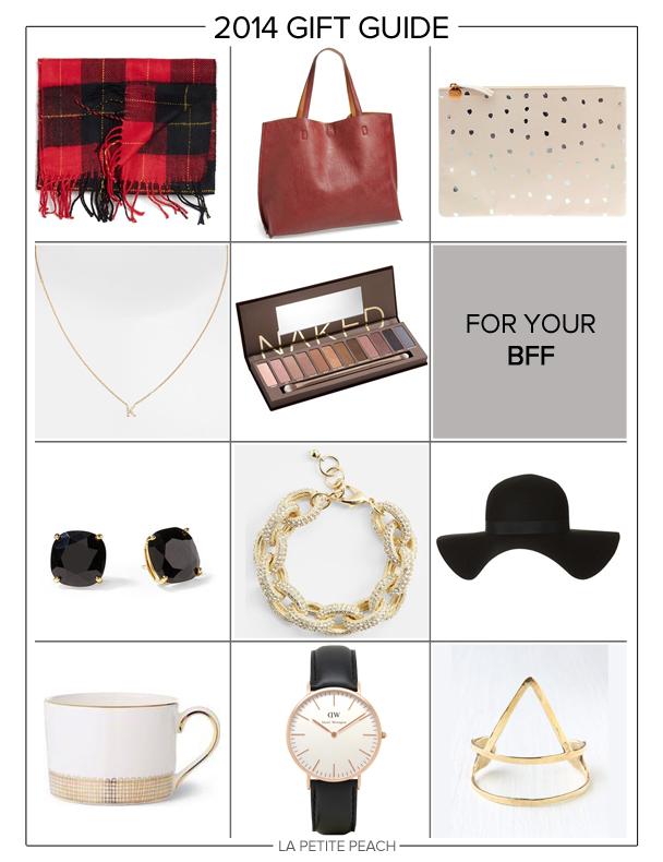 La Petite Peach_BFF gift guide