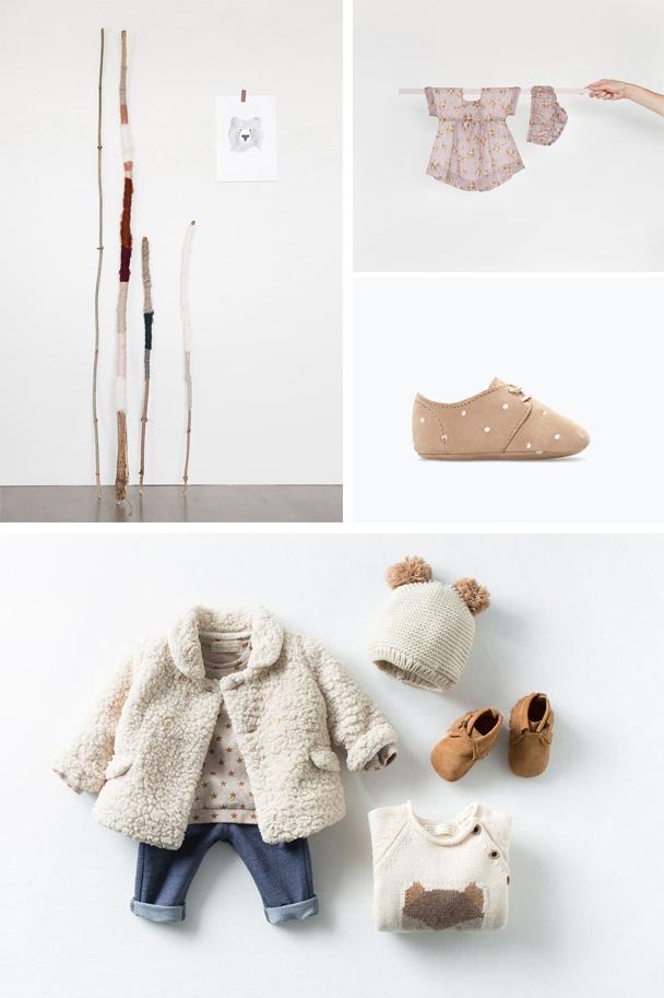 La Petite Peach_Zara Mini