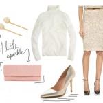 La Petite Peach_Holiday Wear
