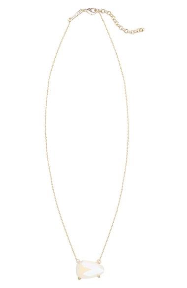 Kendra Scott 'Isla' Pendant Necklace
