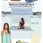 La Petite Peach_Top Beach Essentials