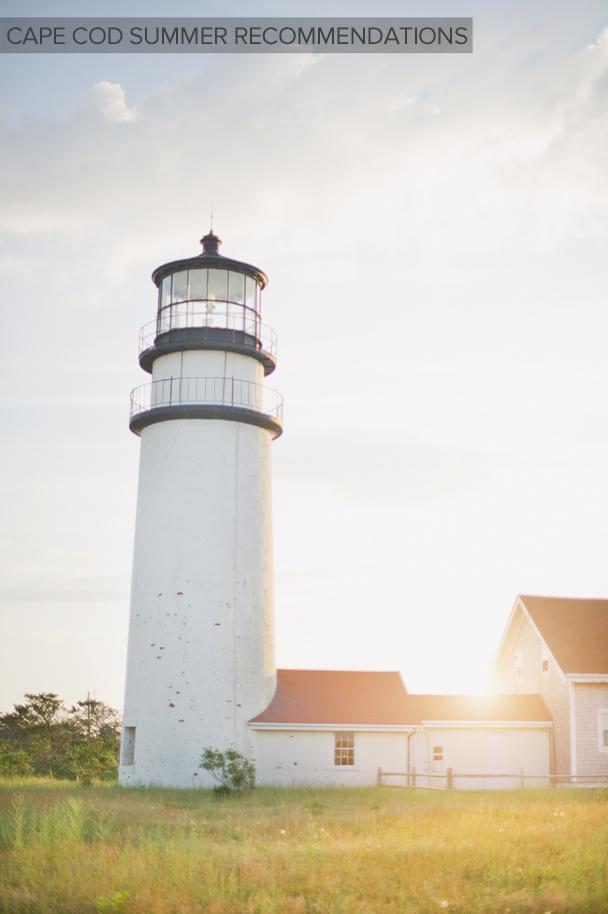 La Petite Peach_Cape Cod Summer Recommendations