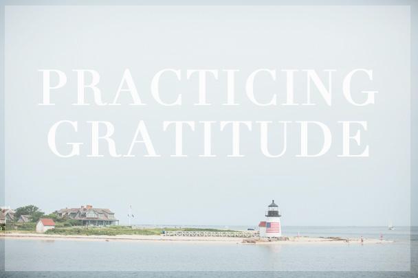 La Petite Peach_Practicing Gratitude