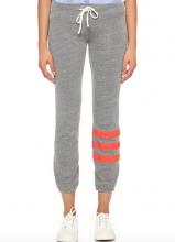 Classic Stripe Sweatpants