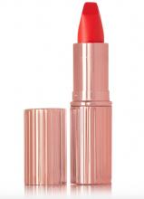 CHARLOTTE TILBURY Matte Revolution Lipstick – 1975 Red