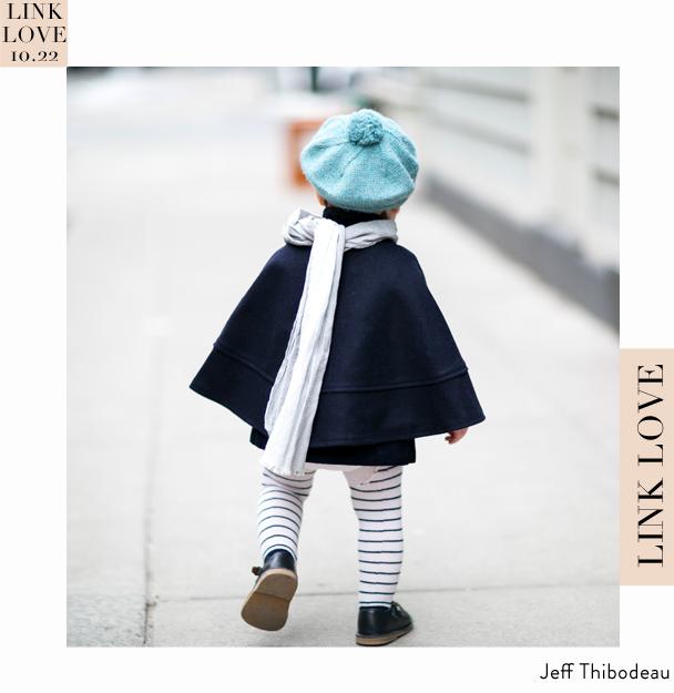 La Petite Peach_Link Love 10.22