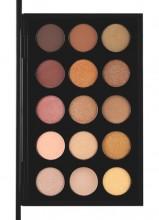 'Warm Neutral Times 15' Eyeshadow Palette
