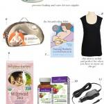 La Petite Peach_Nursing Essentials 1